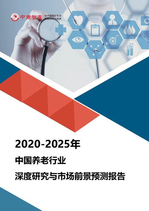 2020-2025年中国养老行业深度研究与市场前景预测报告